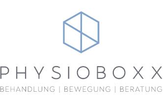 Physioboxx Lauingen (Donau) Logo