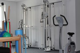 Physioboxx Lauingen (Donau) Training