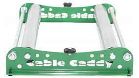 Cable Dispenser Cable Caddy 510 - green