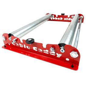 Cable Caddy 3in1 - red