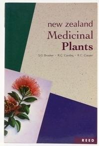 New Zealand Medicinal Plants