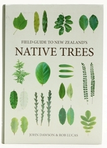 Field Guide to New Zealand Native Trees