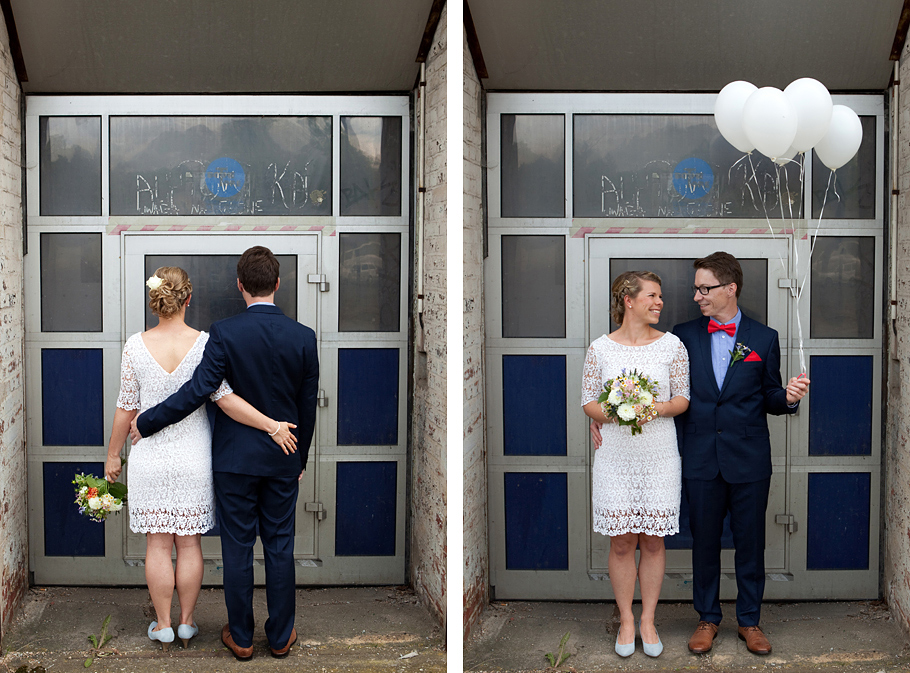 Görlitz Hochzeitsfotografie