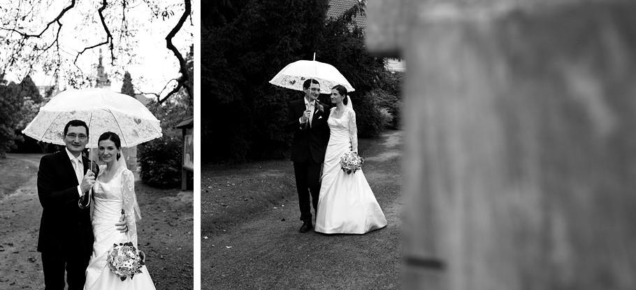 Martin Schneider Fotografie Hochzeitsportraits im Park
