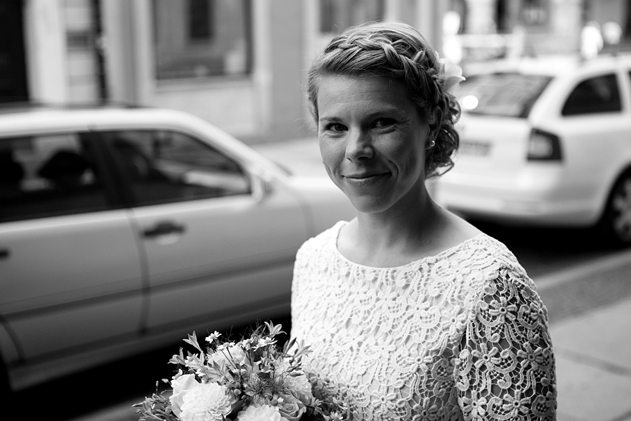 Braut Görlitz