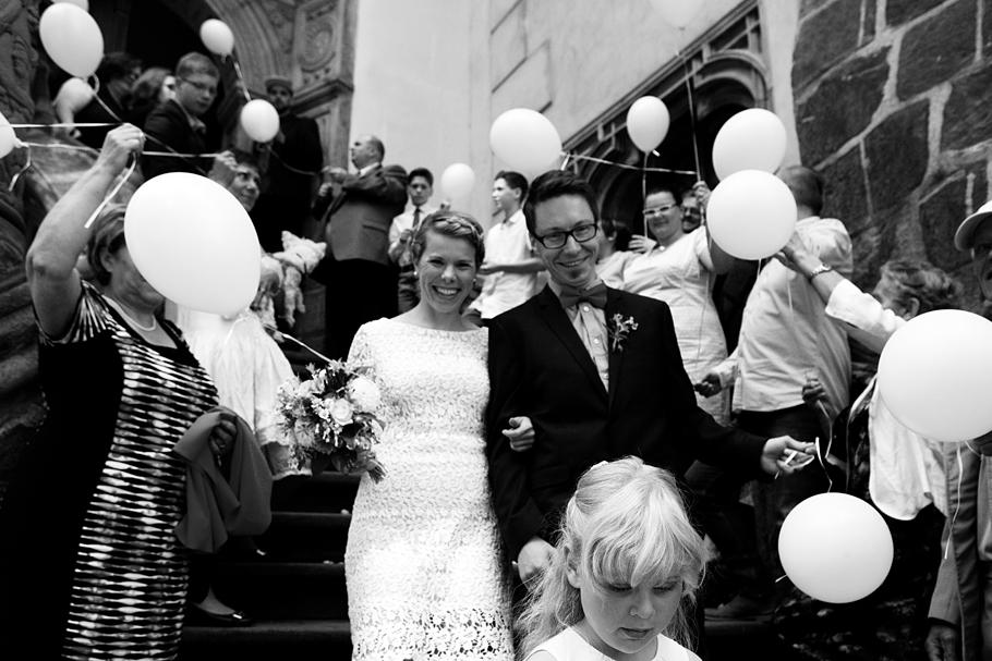 Hochzeit in Rathaus und Standesamt Görlitz