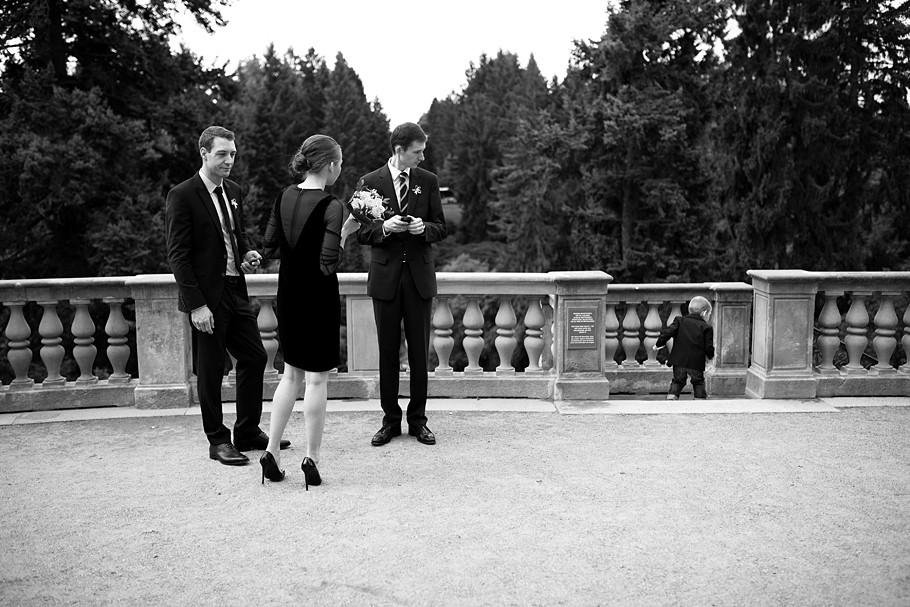 Martin Schneider Fotografie Görlitz warten auf die Braut