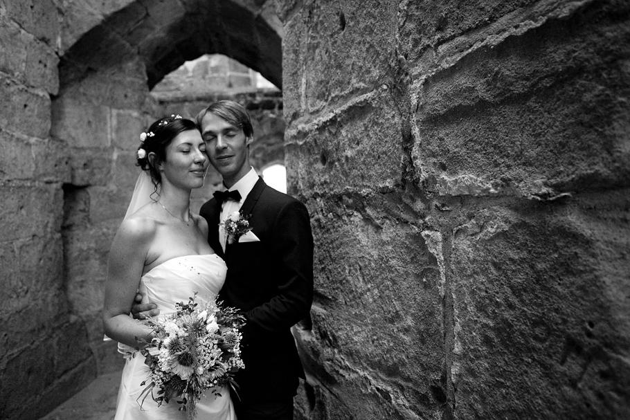 Hochzeit Burg Oybin