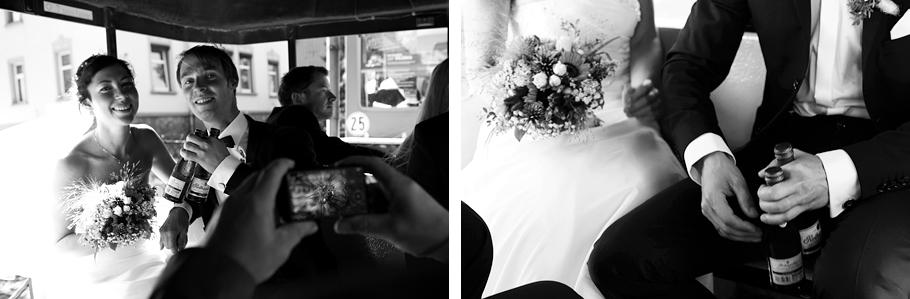 Gebirgsexpress Oybin Hochzeit