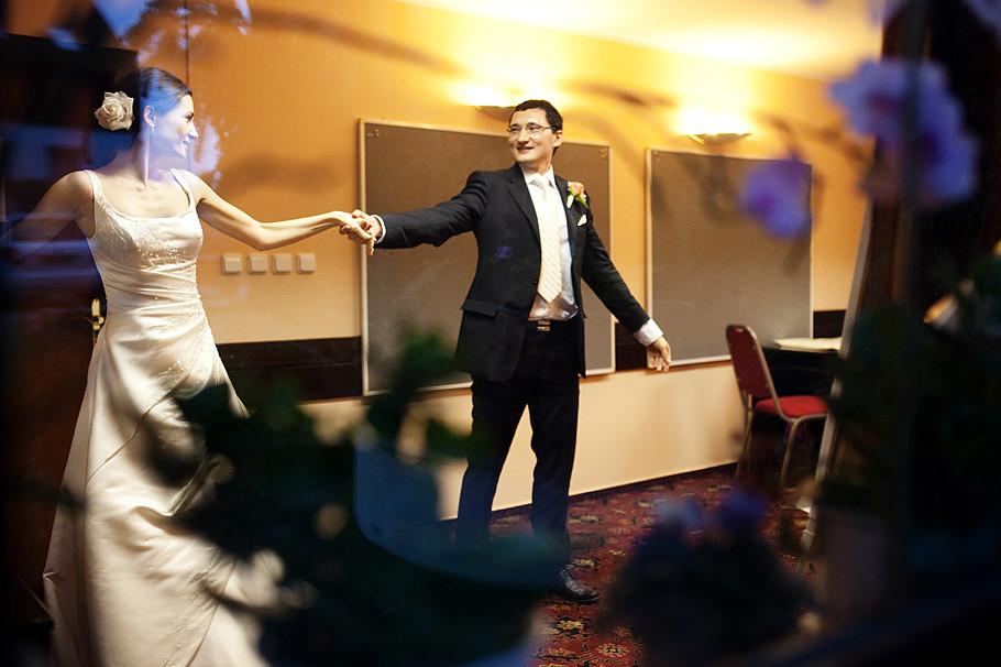 Martin Schneider Fotografie Hochzeitstanz