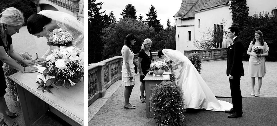 Martin Schneider Fotografie Hochzeit Braut Trauung