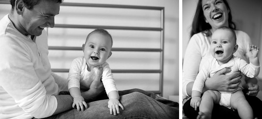 Martin Schneider Fotografie Görlitz Portrait mit Baby
