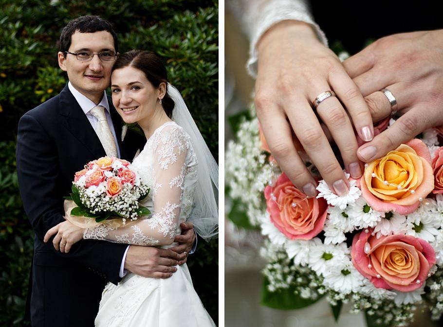 Martin Schneider Fotografie klassische Hochzeitsportraits