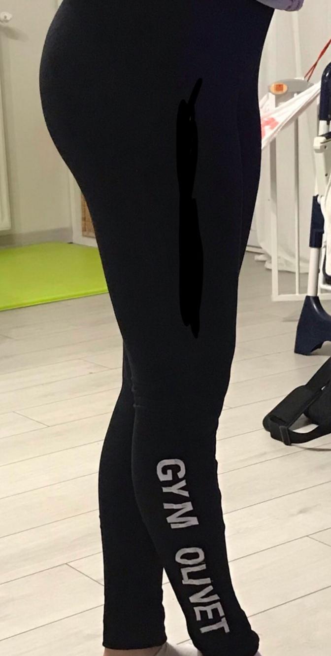 Legging - 11€ - taille : 3 ans à L