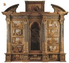 Retablo di san Giorgio (Suelli)