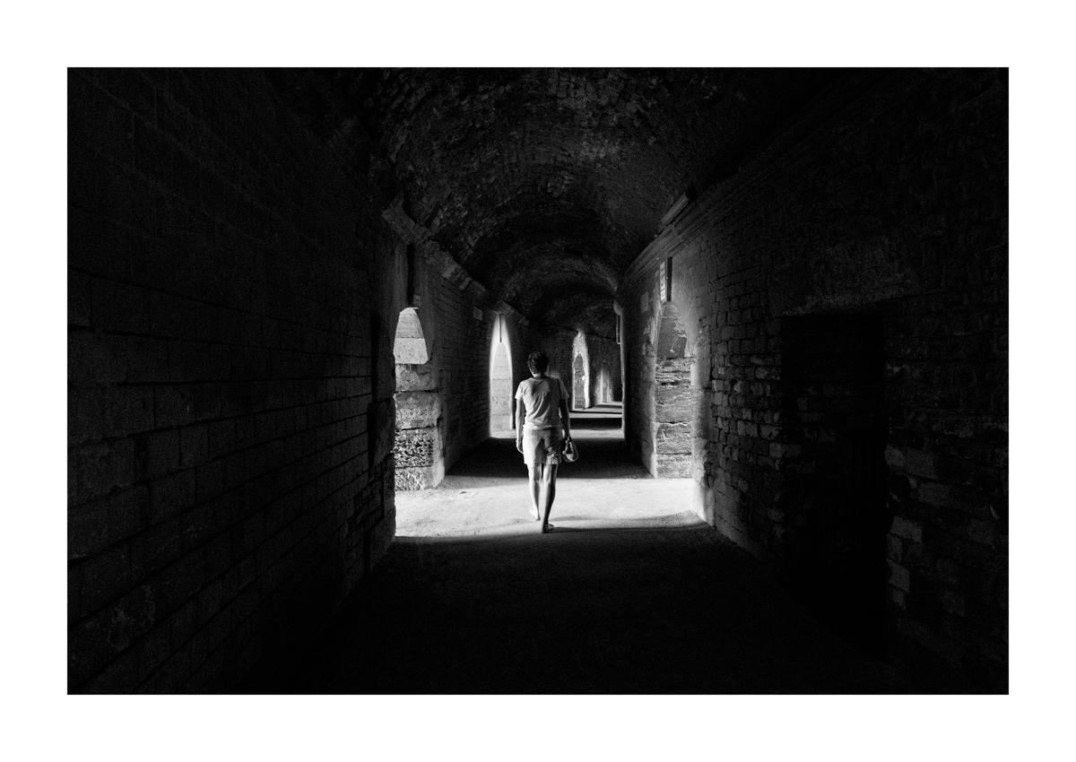Incertitude - Arles.