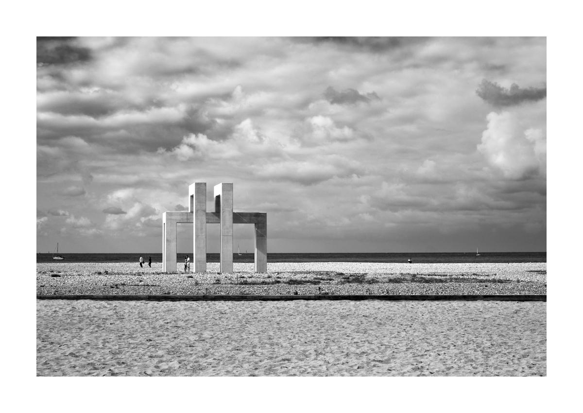 Nostalgie - Le Havre.