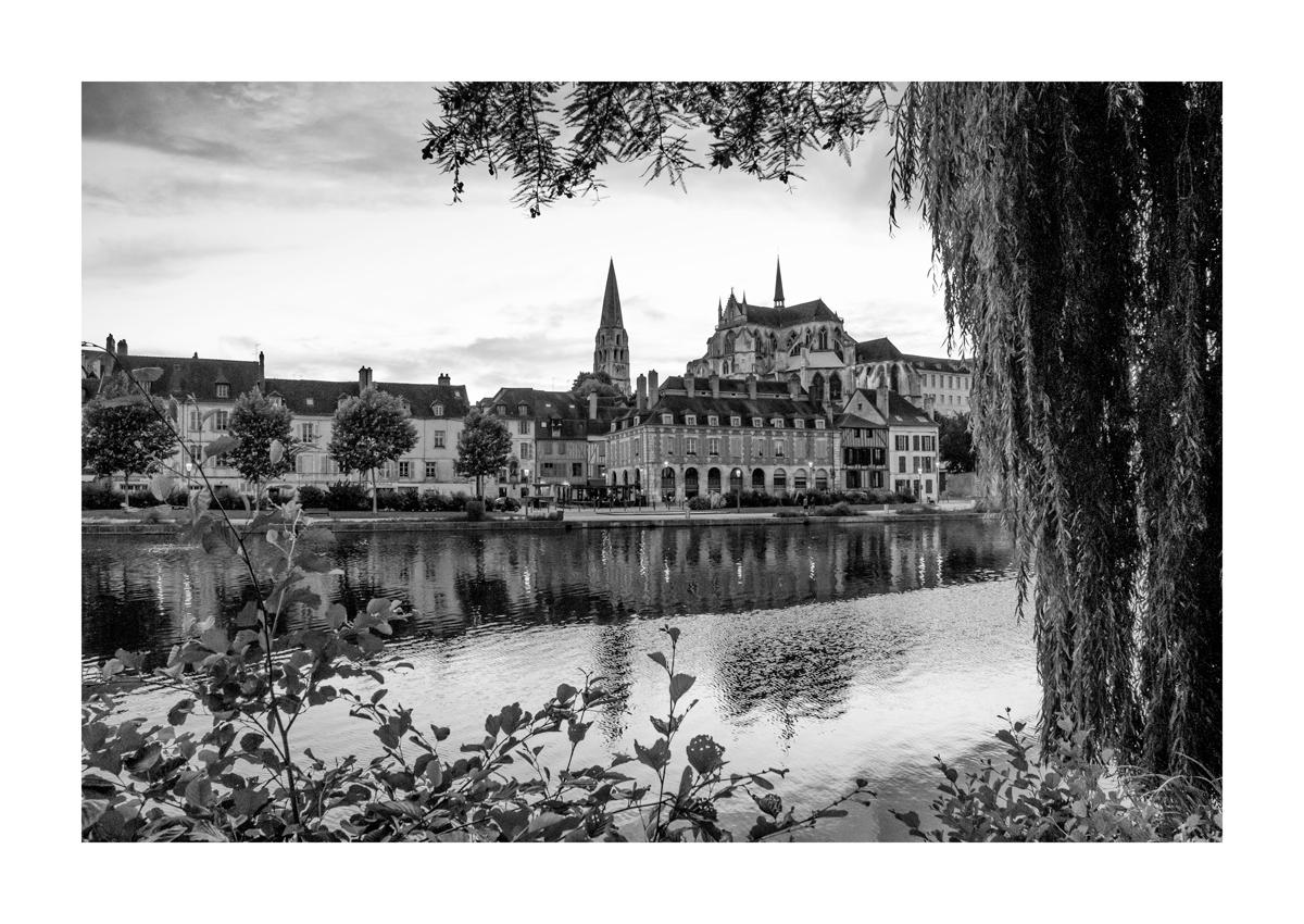 Carte postale - Auxerre.