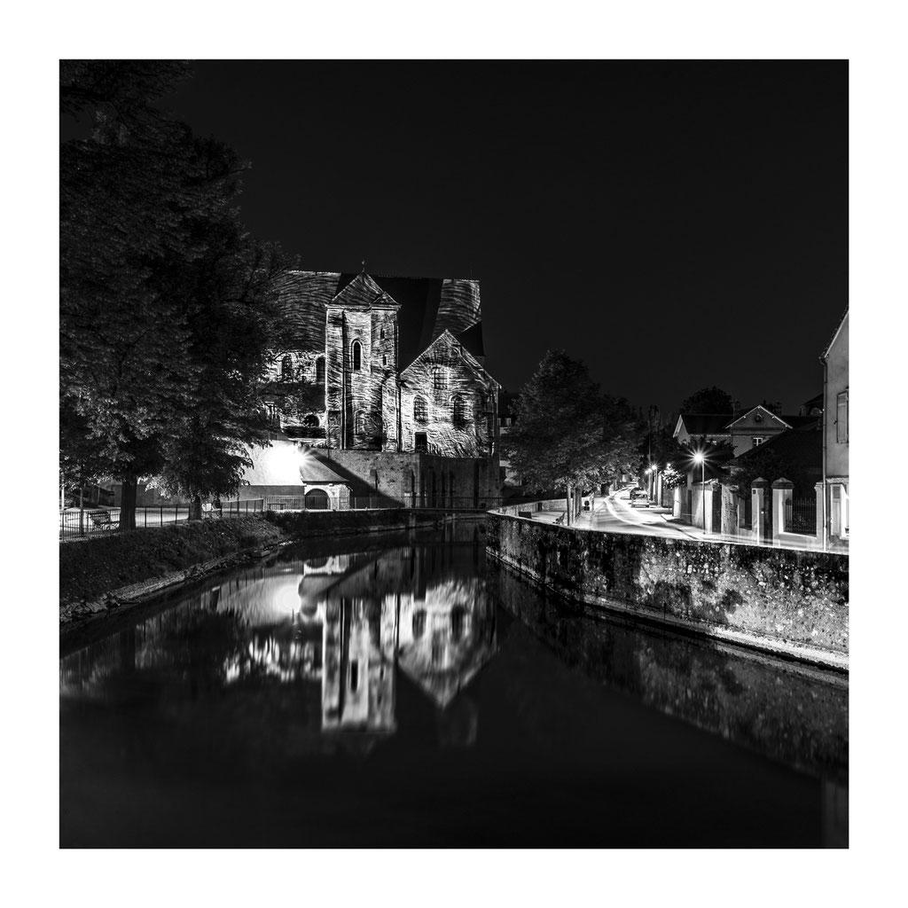 Maison hantée - Chartres.