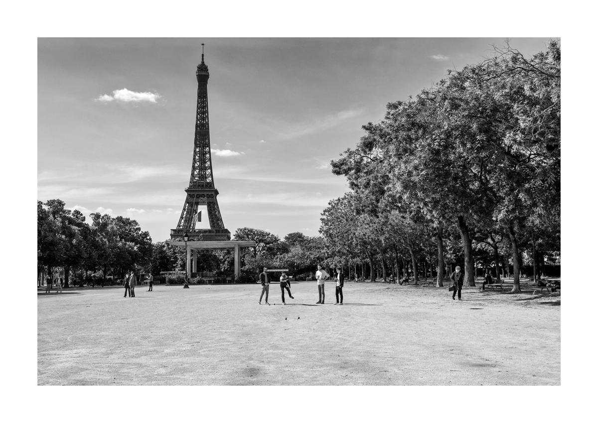 Paris Plage - Paris.