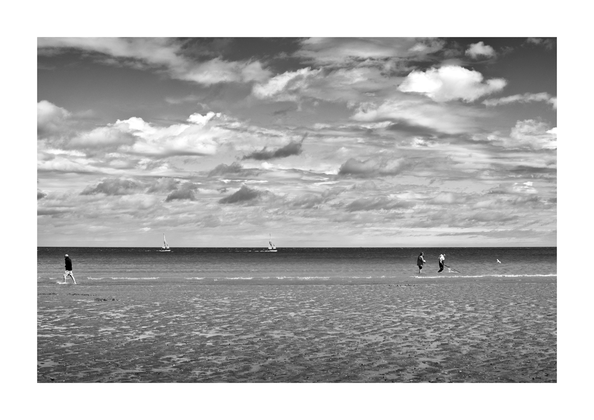 - Cabourg.