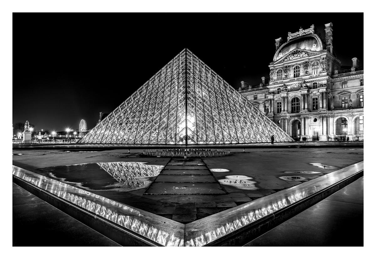 Ca pique - Paris.