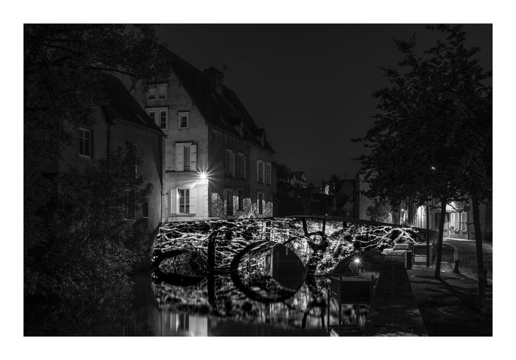Réflexion - Chartres.