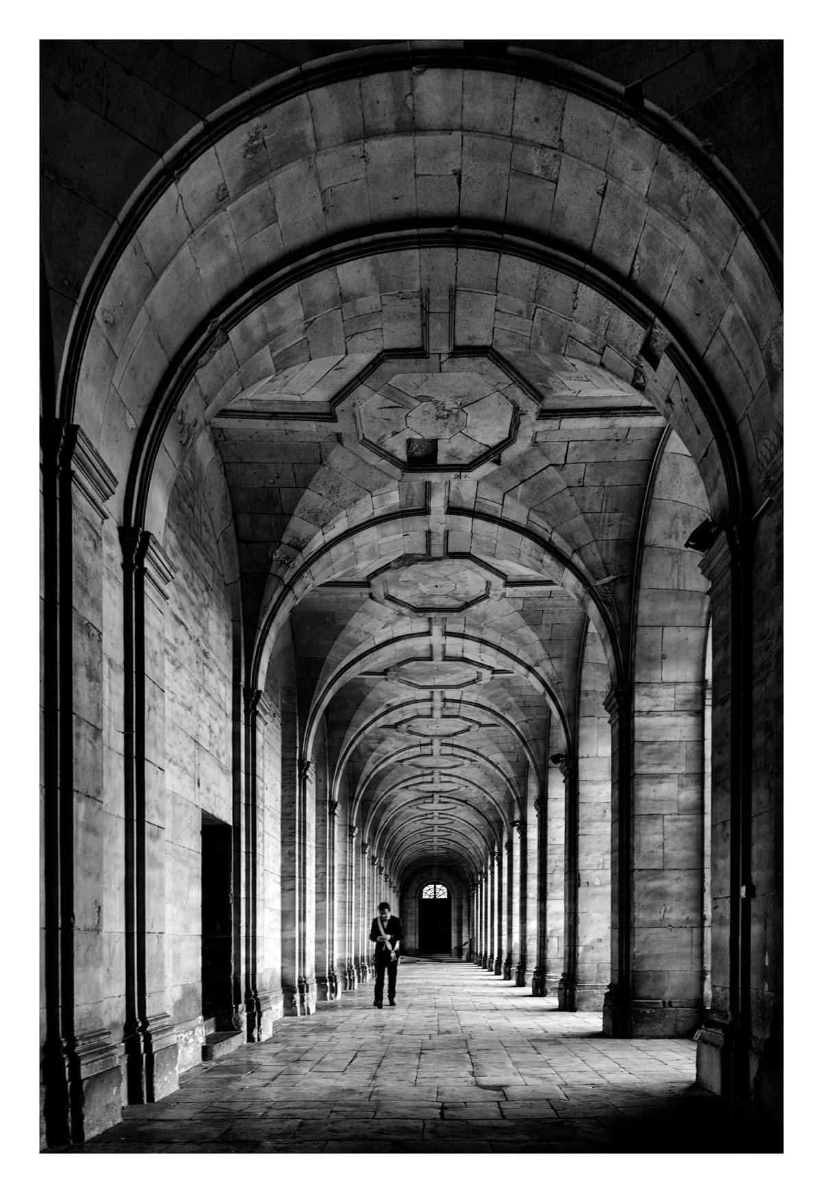 La solitude du pouvoir - Caen.