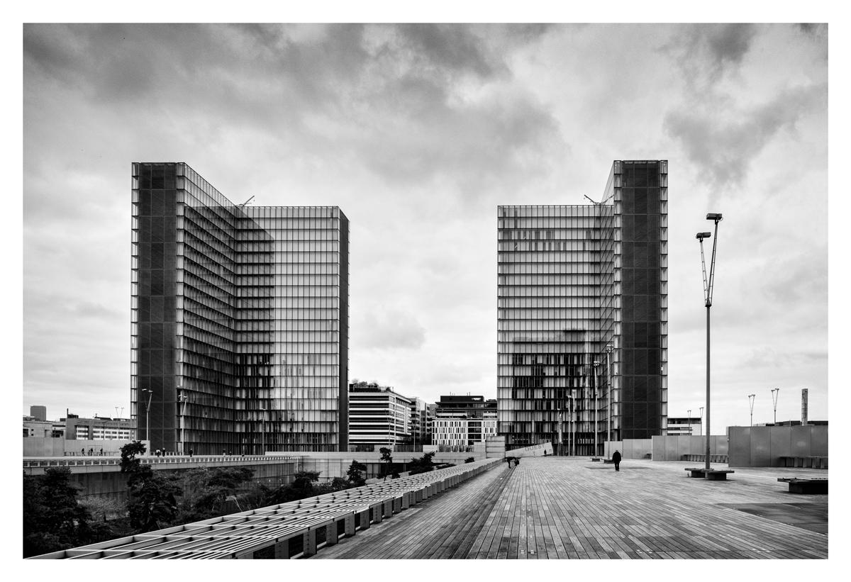 BNF - Paris.