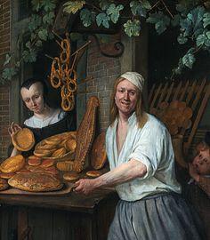 1658, Rijksmuseum Amsterdam