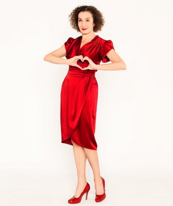 """Initiative """"Hör auf dein Herz"""" für Frauenherzgesundheit"""