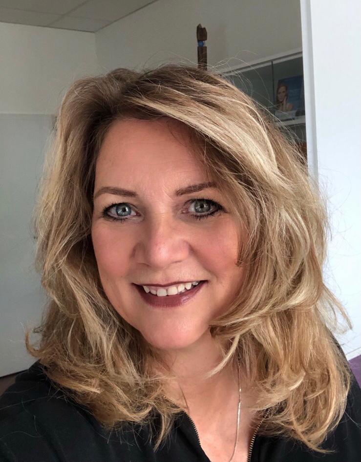 Stephanie Stenzel
