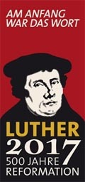 Lutherdekade - Reformationsjubiläum