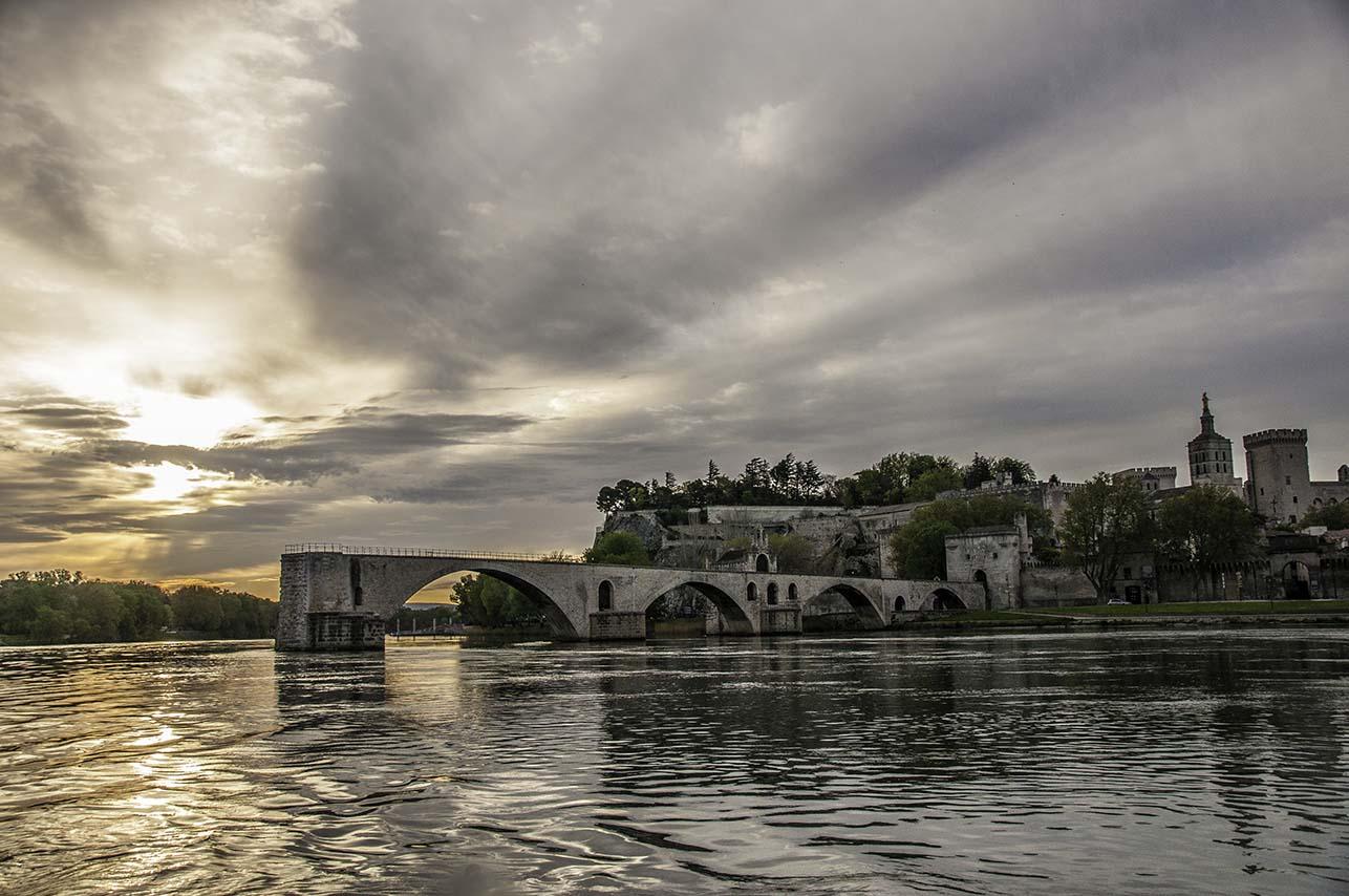 Claude Fournon : Sur le pont...