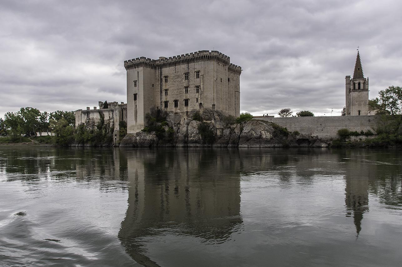 Claude Fournon : Château du Roi