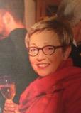 Ökotrophologin Sabine Riebensahm