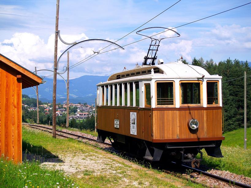 Rittner Schmalspurbahn
