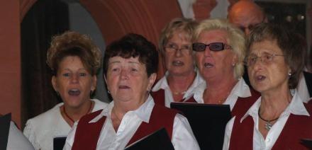 Jubiläumskonzert 2011