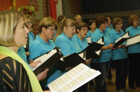 Fuschter Chor - im Jubiläumsjahr 2015