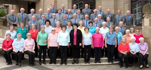 Gemischter Chor 2015
