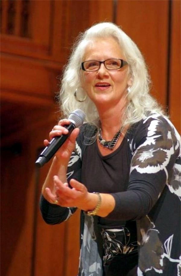 Jutta Wieczorek