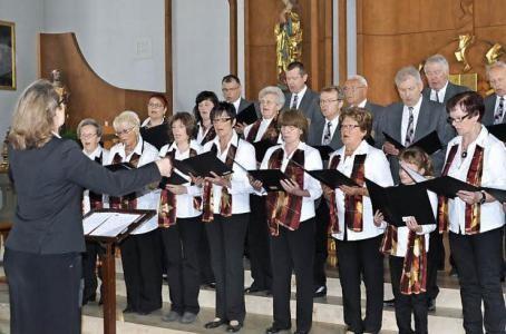 Jubiläumskonzert - 120 Jahre - 2014