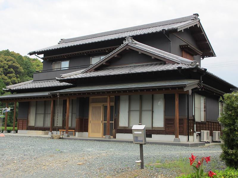 静岡県森町・H邸