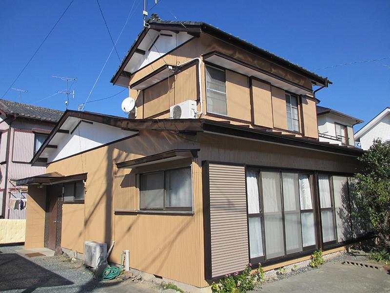 静岡県袋井市・K邸