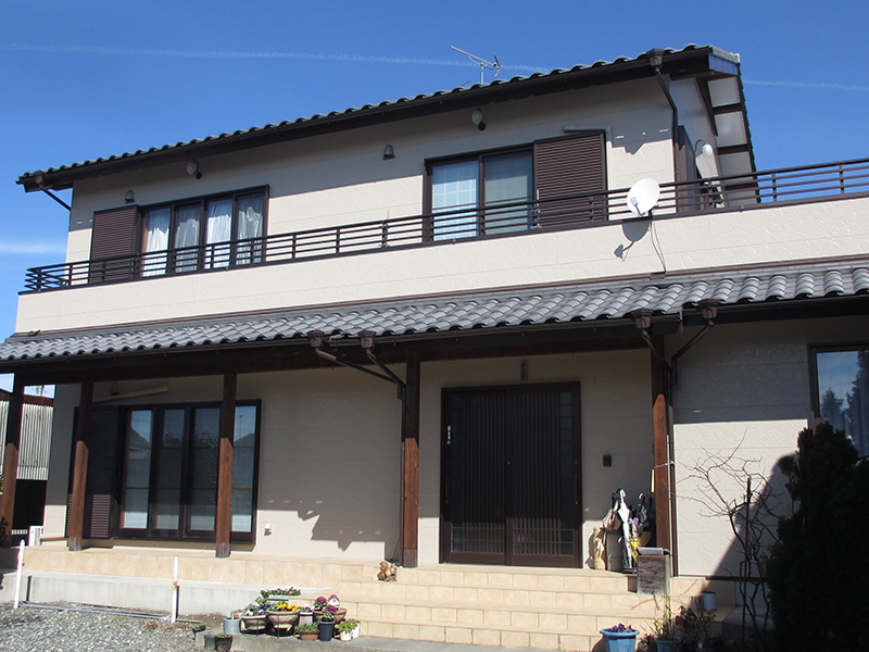 静岡県浜松市東区・S邸