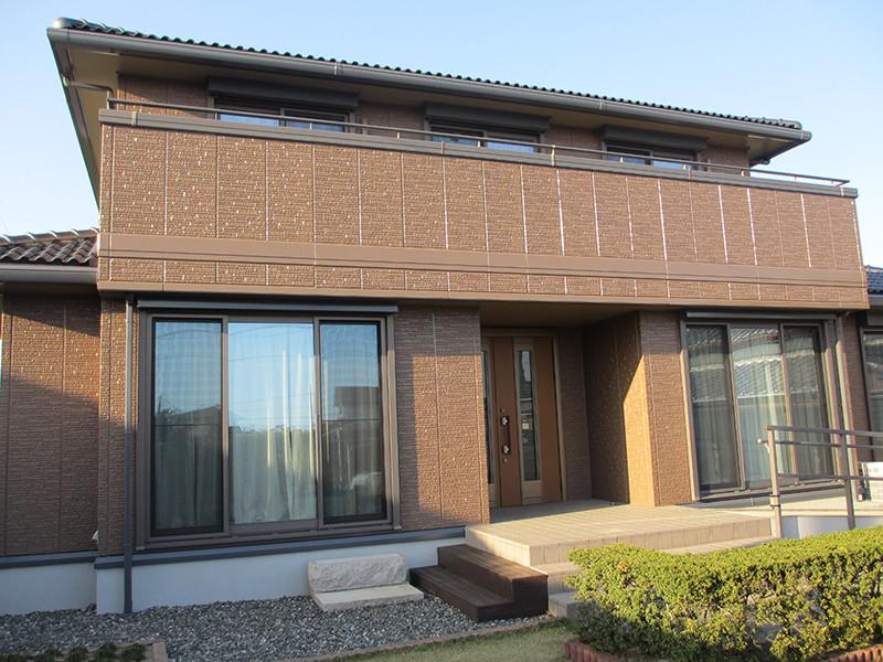 静岡県袋井市・O邸