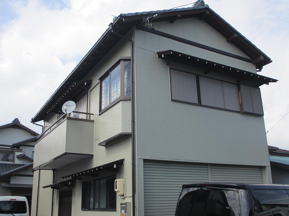 静岡県磐田市・S邸の画像