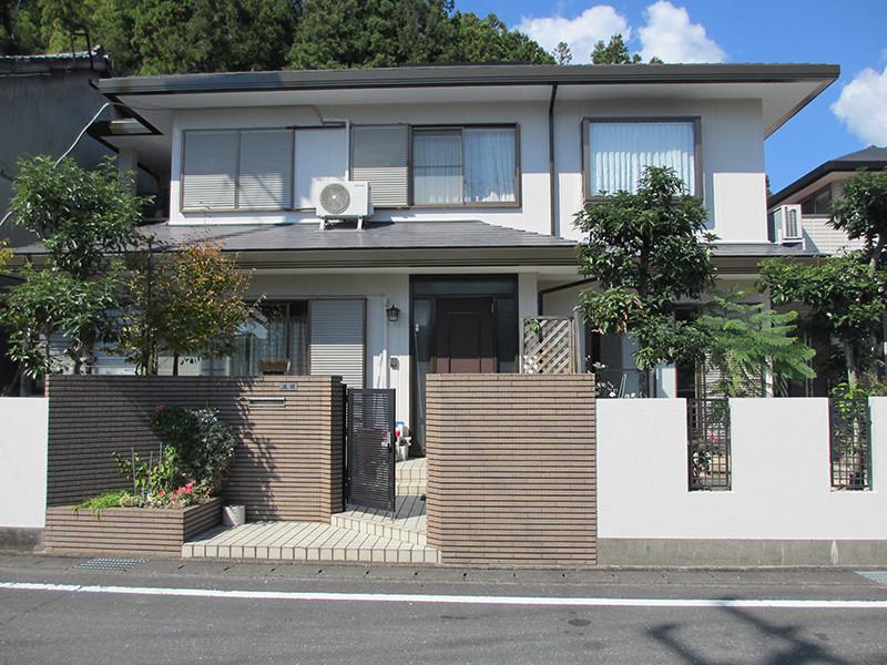 静岡県森町・Y邸