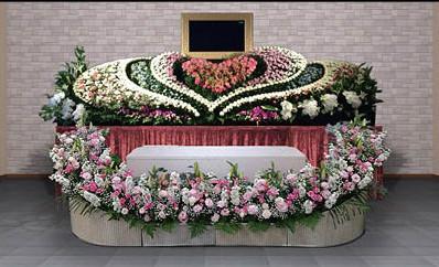 家族葬プランB(家族と親しい方でのご葬儀を目的としたプラン)