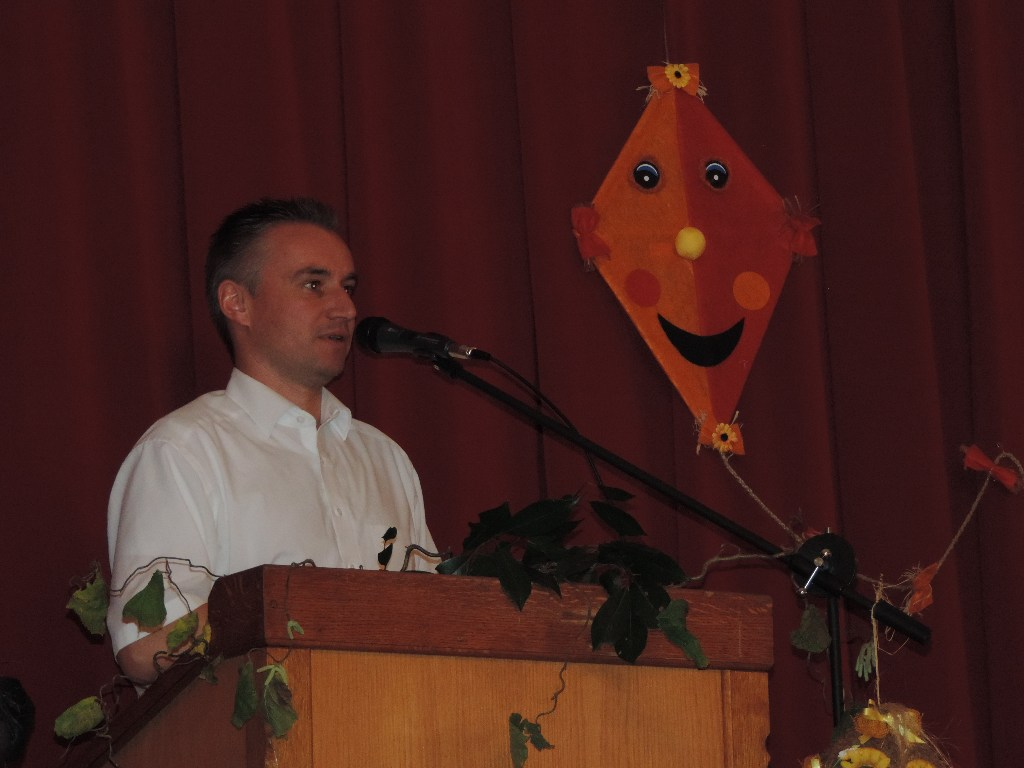 Frank John - Vorsitzender Kreisverband